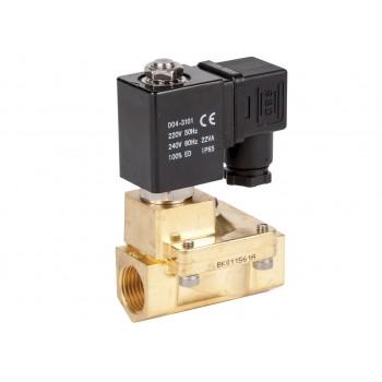 Электромагнитные клапан нормально-закрытый RSP-15J