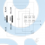 Горизонтальный центробежный насос CM10-2 A-R-A-E-AQQE C-A-A-N - 96943344