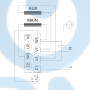 Горизонтальный центробежный насос CM3-8 A-R-I-V-AQQV C-A-A - 97516398