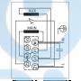 Горизонтальный центробежный насос CM3-2 A-R-I-V-AQQV C-A-A - 96961124