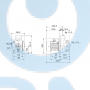Горизонтальный центробежный насос CM10-1 A-R-A-E-AVBE C-A-A-N - 96806942