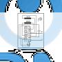 Горизонтальный центробежный насос CM3-6 A-R-I-V-AQQV C-A-A - 97516395