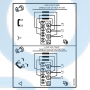 Горизонтальный центробежный насос CM10-3 A-R-I-V-AQQV C-A - 96946000
