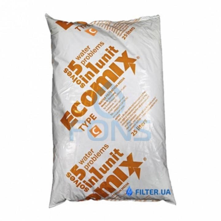 Сорбент  Ecomix-C