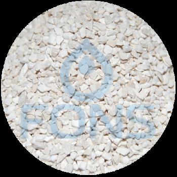 Фильтрующий материал Corosex 18,7 л