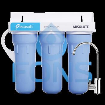 Ecosoft FMV3ECO Проточный фильтр
