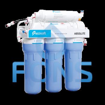 Ecosoft Absolute 5-50P Фильтр обратного осмоса