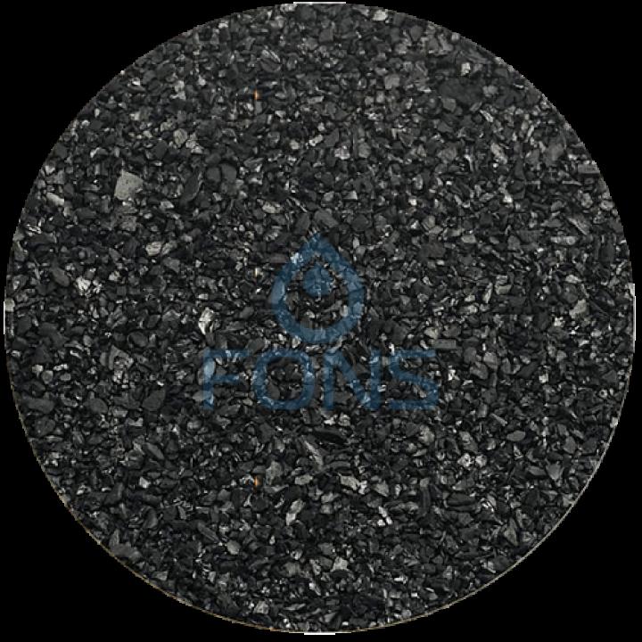 Активированный уголь Aquacarb 607C 14x40 25 кг