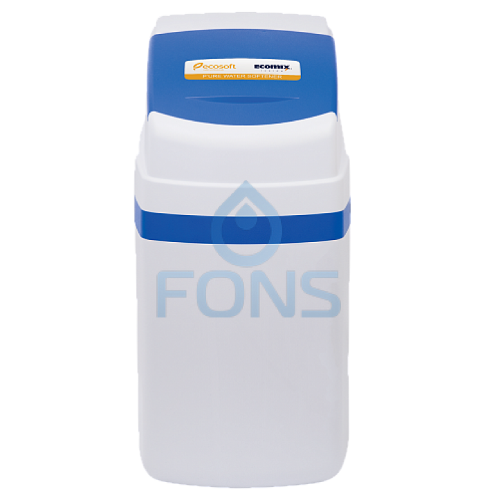 Фильтр обезжелезивания и умягчения воды компактного типа Ecosoft FU1018CABCE