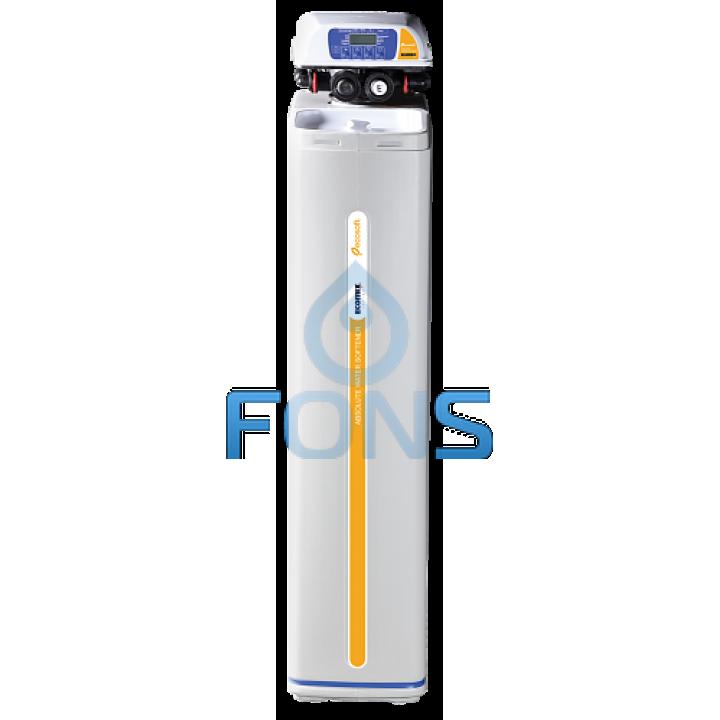 Компактный фильтр обезжелезивания и умягчения воды Ecosoft
