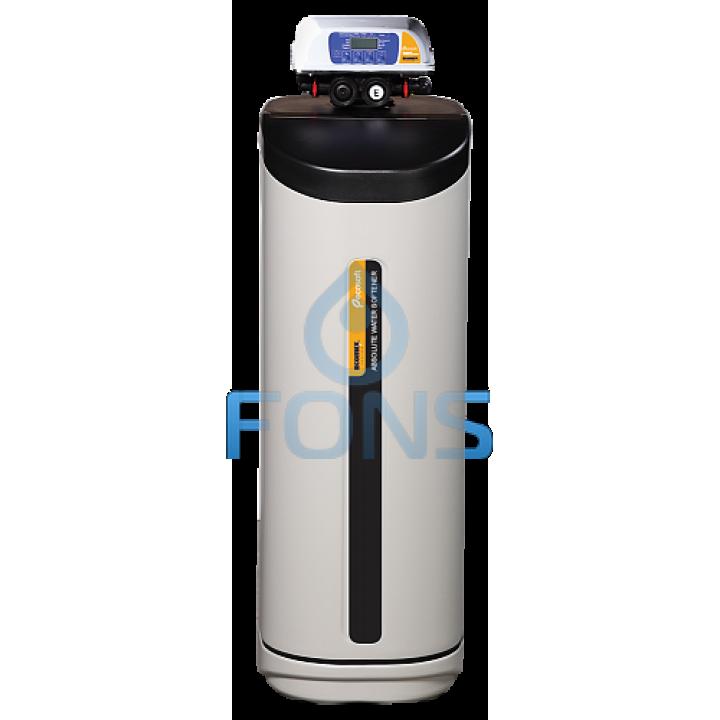 Компактный фильтр обезжелезивания и умягчения воды Ecosoft FK1035