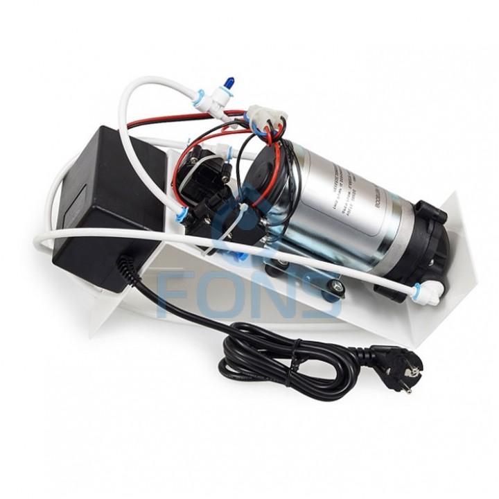 Помповый комплект Organic WE-P 6005 для систем обратного осмоса
