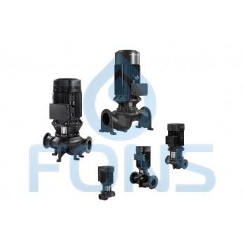 Насос с сухим ротором  TP 32-200/2 A-F-A-BAQE-GX1 - 96086661