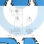 Канализационный насос SLV.80.80.170.2.52H.S.EX.51D - 98179919