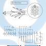 Канализационный насос SEV.65.65.40.2.51D - 96047729