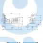 Консольный насос  NK 50-200/198 A2-F-A-E-BAQE - 97830111