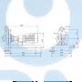Консольный насос  NK 100-315/312 A2-F-A-E-BAQE - 97830486