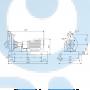 Консольный насос  NK 125-250/269 A2-F-A-E-BAQE - 97830501