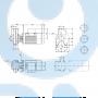 Моноблочный насос NB 32-200/206 AF2ABAQE - 97836717