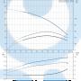 Вертикальный насос CR3-6 A-FGJ-A-E-HQQE 3x23 - 96516653