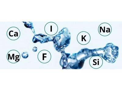 Классификация природных вод