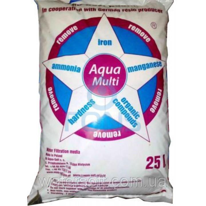 Купить Aqua Multi 25 фильтрующий материал