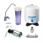 Комплектующие для питьевых фильтров