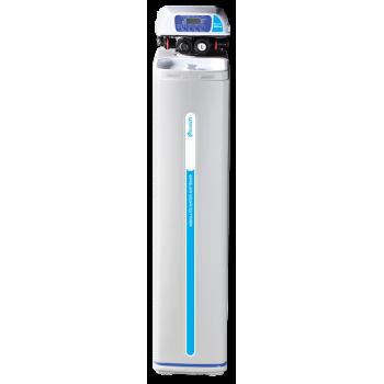 Компактный фильтр обезжелезивания и умягчения воды Ecosoft FU0835CABDV