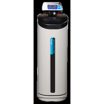 Компактный фильтр обезжелезивания и умягчения воды Ecosoft FU1035CABDV