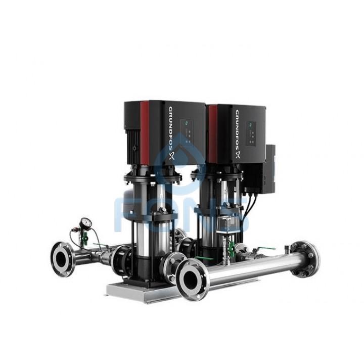 Установка повышения давления HYDRO MULTI-E 2 CRE10-02 - 98486689