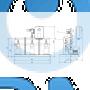 Установка повышения давления Grundfos HYDRO MULTI-S 3 CM5-7I - 91047114