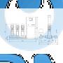 Установка повышения давления Grundfos HYDRO MPC-S 3 CR 20-3 - 95044793