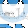 Установка повышения давления Grundfos HYDRO MPC-S 6 CR 32-2 - 95044841