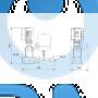 Установка повышения давления Grundfos Hydro Solo E CRE 15-2 HQQE - 98453524
