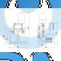 Установка повышения давления HYDRO MULTI-E 2 CME5-03 - 98494926
