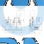 Установка повышения давления HYDRO MULTI-E 3 CME3-05 - 98494930