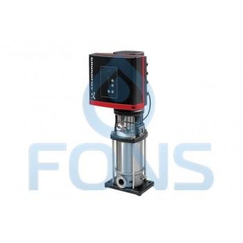 Вертикальный многоступенчатый центробежный насос  CRNE 32-4-2 A-F-A-E-HQQE - 96122698