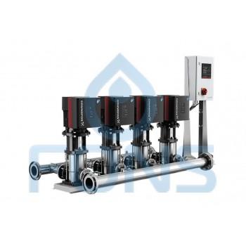 Установка повышения давления Grundfos Hydro MPC-E 2 CRE10-1 50/60Hz RUS - 98423322