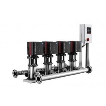 Установка підвищення тиску Grundfos Hydro MPC-E 4 CRE3-4 50/60Hz RUS - 98423297