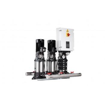 Установка повышения давления Hydro Multi-S P 3CR5-10 3x400/50hz,PE - 95922922