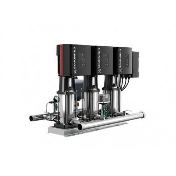Установка повышения давления HYDRO MULTI-E 3 CRE3-08 - 98486653
