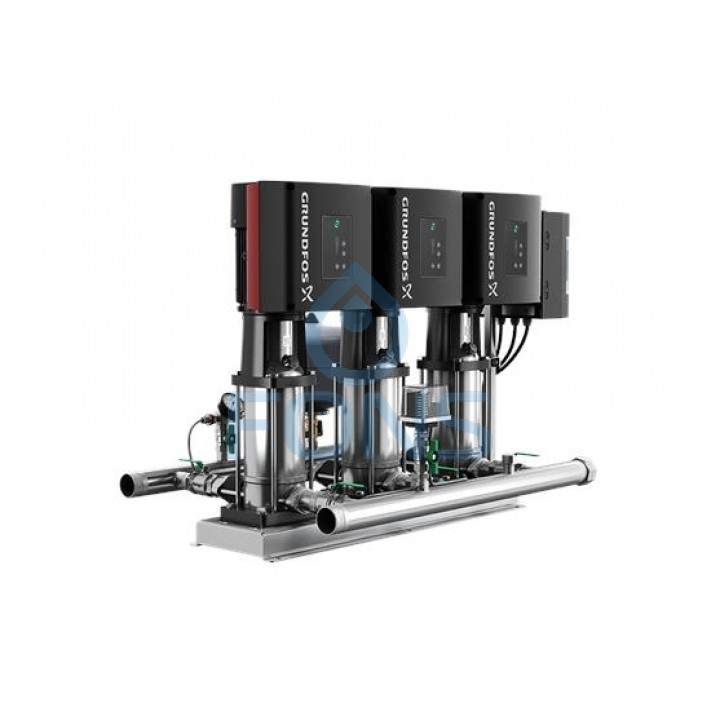 Установка повышения давления HYDRO MULTI-E 3 CRE1-04 - 98486520