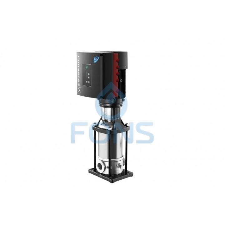 Вертикальный многоступенчатый центробежный насос CRE 32-5-2 N-F-A-E-HQQE - 96122671