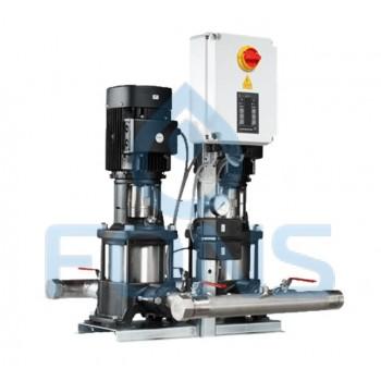 Установка повышения давления Grundfos  HYDRO MPC-S 4 CR 10-12 - 95044743