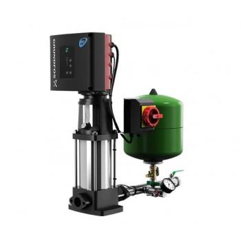Установка повышения давления Hydro Solo E CRE 1-13 HQQE - 98453507