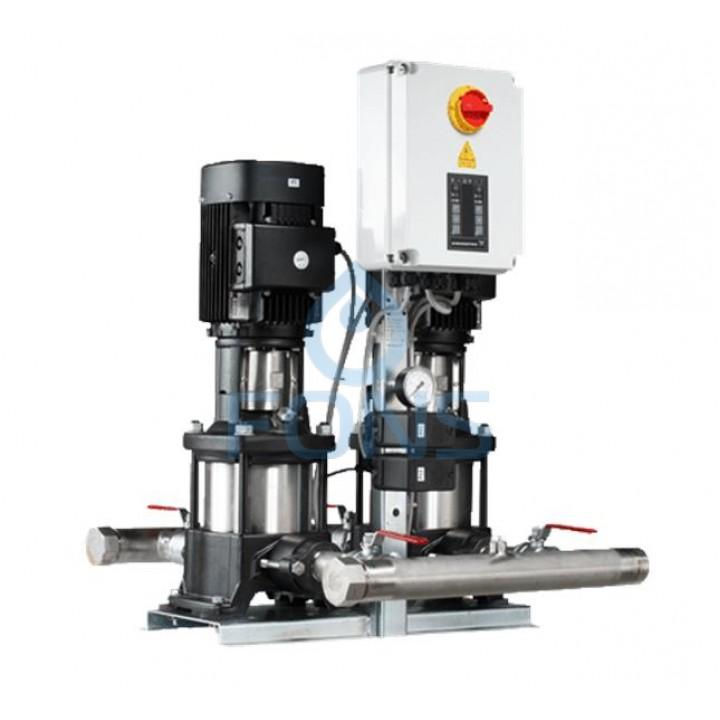 Установка повышения давления Hydro Multi-S P 2CR10-10 3X400/50 DL - 95922792