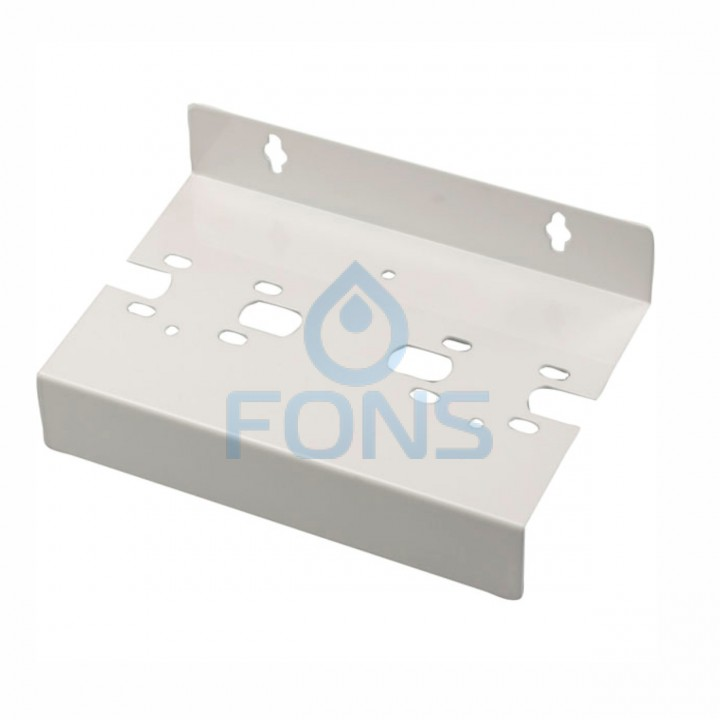 Кронштейн металлический для двух колб 905, 894 BR-102N-WC-1-R