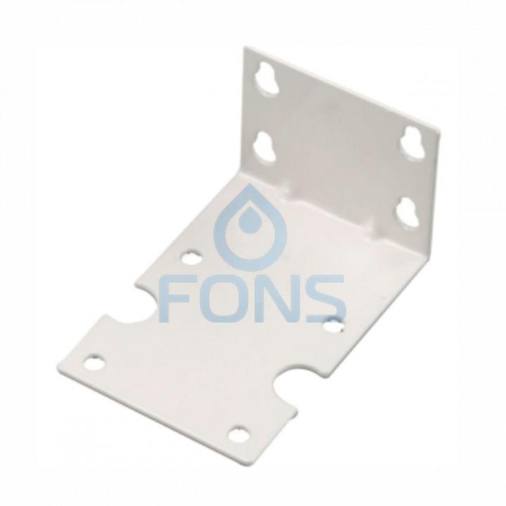 Кронштейн металлический для одной колбы 890, 891, 894 BR-201-WC-R