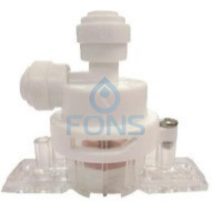 Контролер утечки воды
