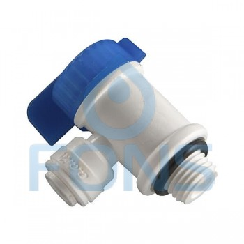 Шаровый вентиль Кран для накопительной емкости (TK-3600)